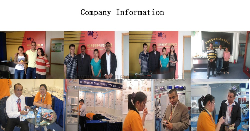 Firmeninformation