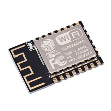 ESP8266 serial port WIFI remote wireless control WIF module ESP-12F