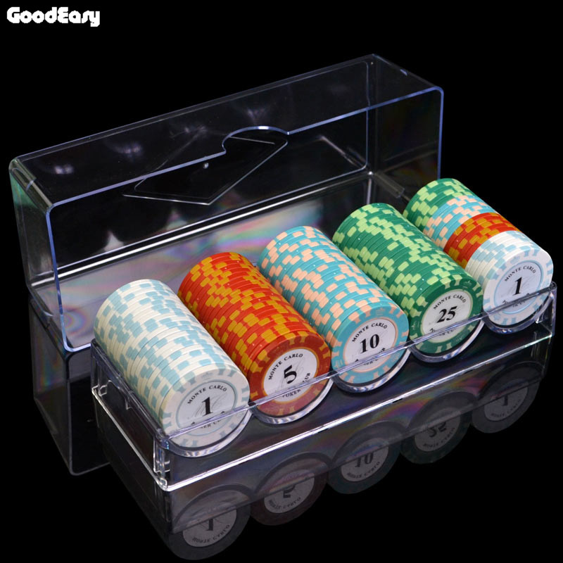 100200pieces-of-chips-acylic-chip-box-14g-clay-crown-font-b-poker-b-font-chips-sets-14-colors-texas-hold'em-baccarat-casino-font-b-poker-b-font-chips