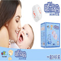 TRUN BEAR Slim Breathable paragraph 24PCS Dress Disposable Breast Pads Nursing pad fine Gift package