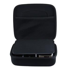 Image 3 - 新 Eva ハードケースボックスためアンキ Cozmo ロボットおもちゃ旅行防水保護カバーポーチボックスダブルジッパーバッグ