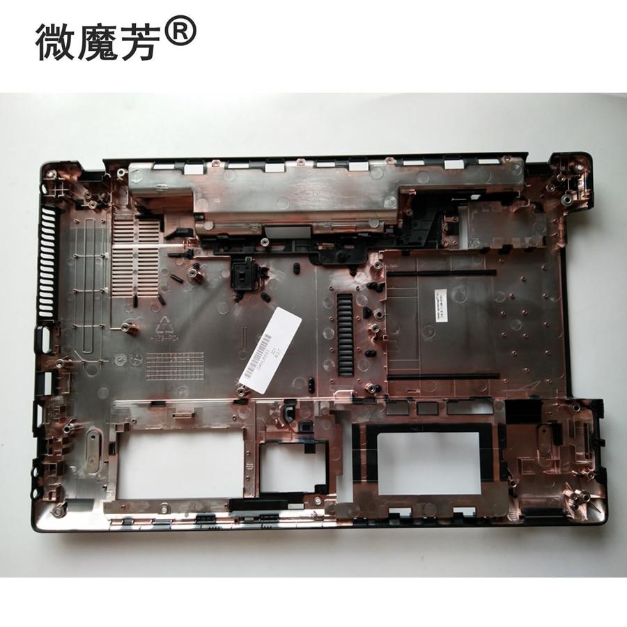 for Acer for Aspire 5551 5551G 5251 5741z 5741ZG 5741 5741G 5742G NEW Laptop Bottom Base Case Cover motherboard for acer aspire 5741 5741g mb ptd02 001 mbptd02001 new71 l01 new71 la 5893p 100