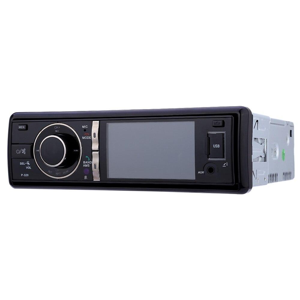 320 3 дюймов автомобильный радиоприемник 1