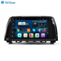 YESSUN Android Radio Car DVD Player For Mazda 6 2012~2016 stereo radio multimedia GPS navigation with WIFI Bluetooth AM/FM