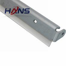 2pcs. Substituição compatível preto da lâmina da limpeza do cilindro para konica minolta bizhub c451 c550 c650 c452 c652 c652 c754e c754 c654e