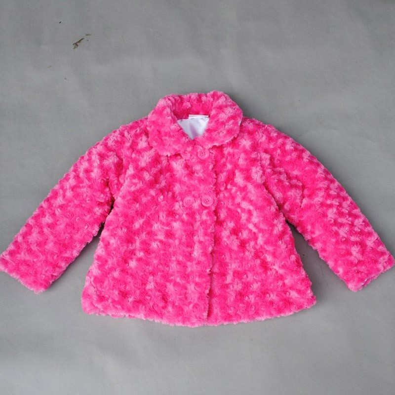 Baby girl Woolen coat new arrival party toddler girl clothes princess 2015 fashion kid Costume vintage vestido infantil conjunto