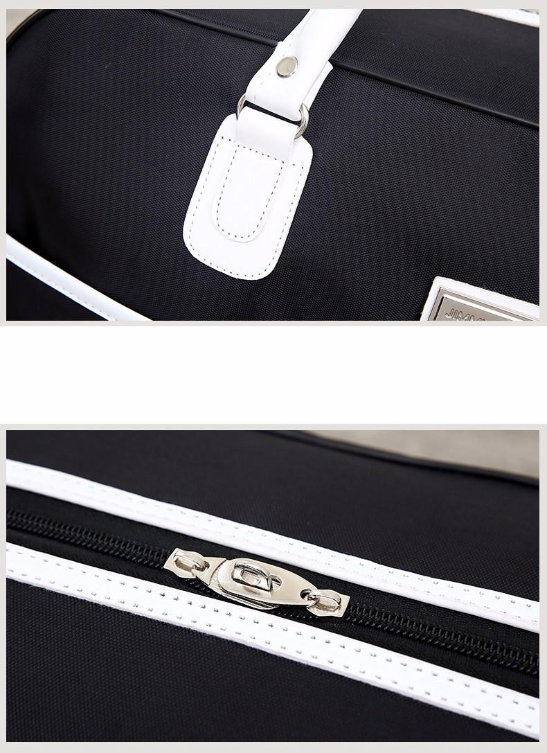 travel bag 16