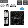 GT1 Ultimate DDR4 3GB RAM 32GB ROM Amlogic S912 Octa Core Smart Android 7.1 TV Box 2.4G 5G WIFI Bluetooth 4.0 4K HD Media Player