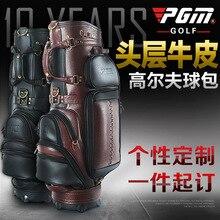 A Custom! Full Golf Bag Male Models High-end Personalized Custom Brand / Team / Name A4751