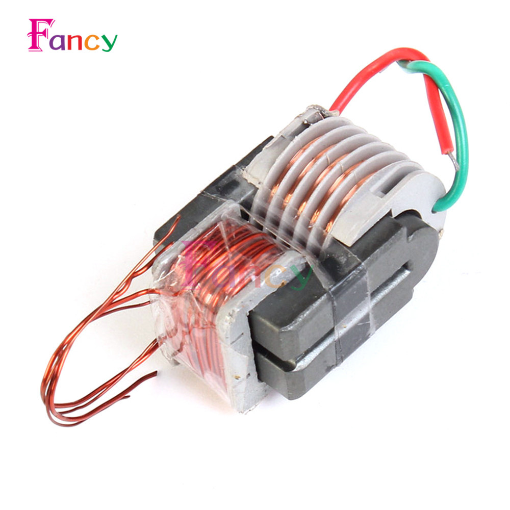 15KV High Frequency Inverter High Voltage Generator Coil Arc Generator Plasma Boost Converter Inverter Step-Up Power Module
