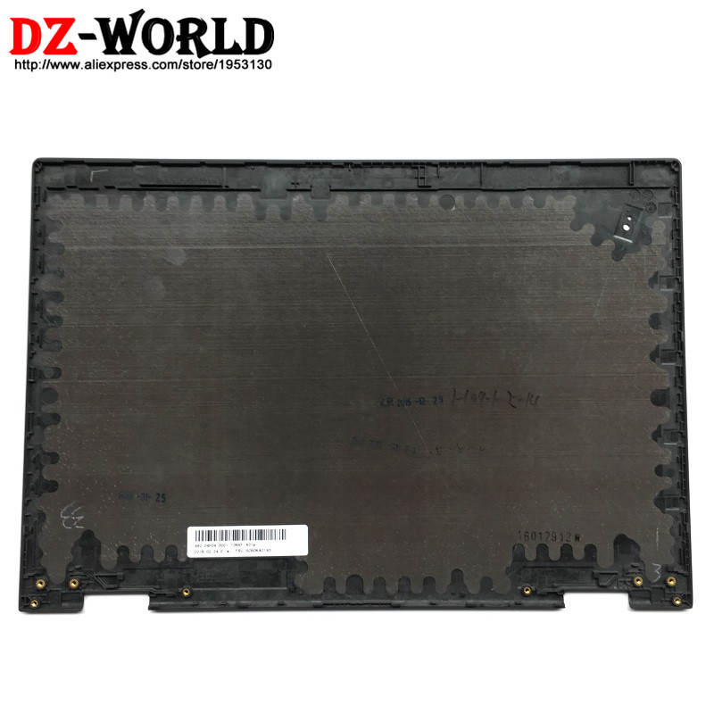 New Original Laptop Top Lid Screen Shell LCD Back Case Rear Cover for Lenovo ThinkPad X1