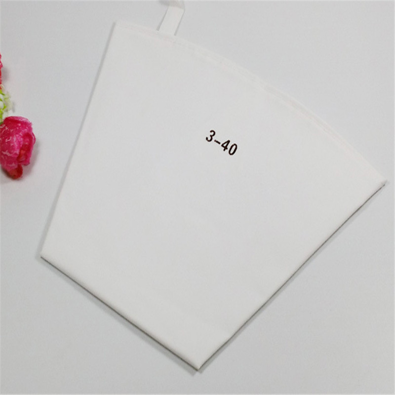 3/35 3/40 de Algodón de Reciclaje Bolsa de Crema Pastelera Manga Pastelera Cake