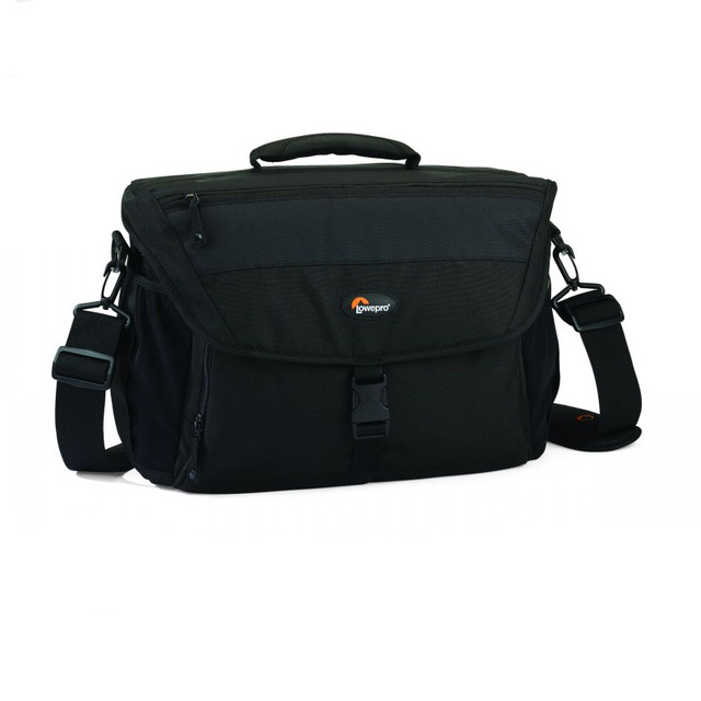 Wholesale Lowepro Nova 200 AW 170AW  Single Shoulder Bag Camera Bag Camera Bag To Take Cover With all weather cover 1