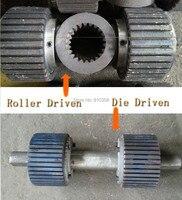 complete roller of KL200 pellet mill machine