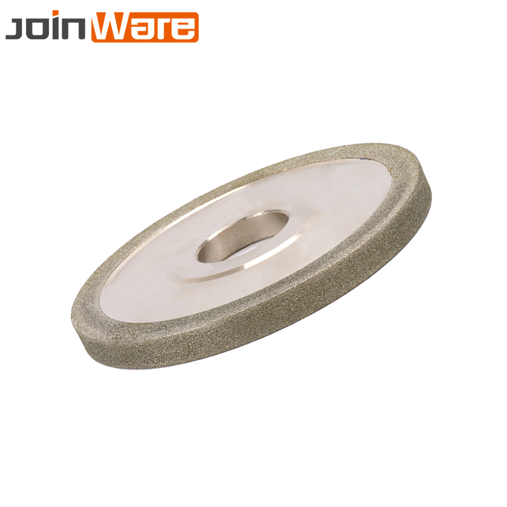 Roda de Moagem Diamante Galvanizado Cortador Moedor Ferramenta Abrasiva 1 pc 4 5 6