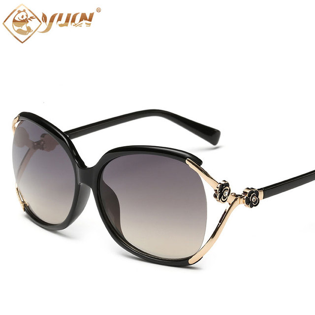 0009f15429d Hot sale electric women sunglasses fashion ladies sun glasses high quality  summer female shade 523