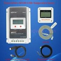12v 24v 40a mppt solar charge controller 100v,New tracer 4210a pv charge controller