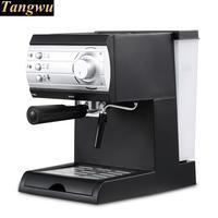 Kaffee maker VERWENDET kommerziell verfügbar voll-automatische dampf milch schaum instant lösung