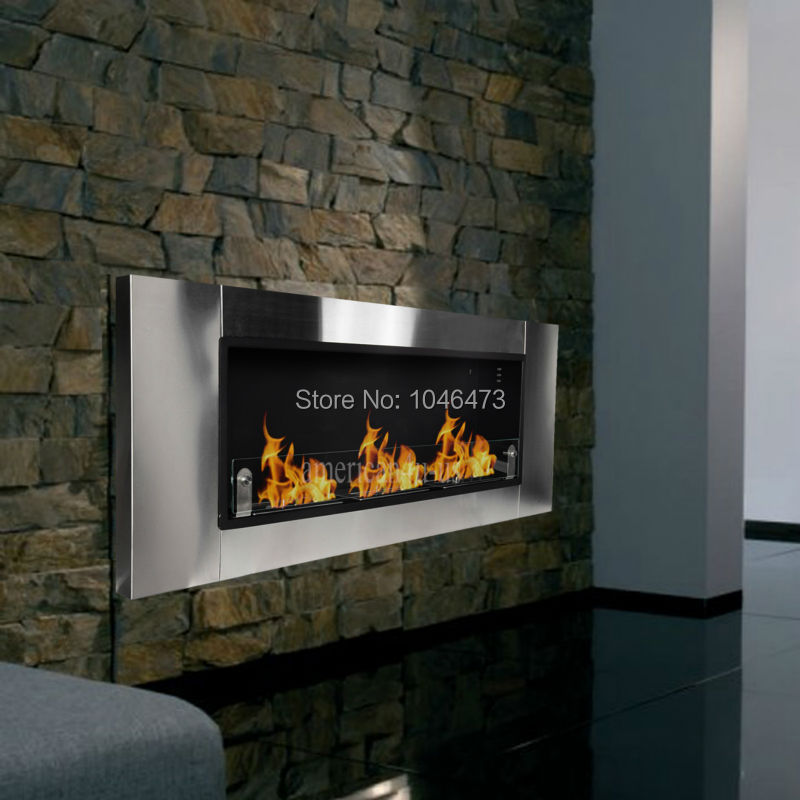 Superb Ship From Usa 54 Wall Mount Bio Ethanol Fuel Real Flame 3 Download Free Architecture Designs Scobabritishbridgeorg