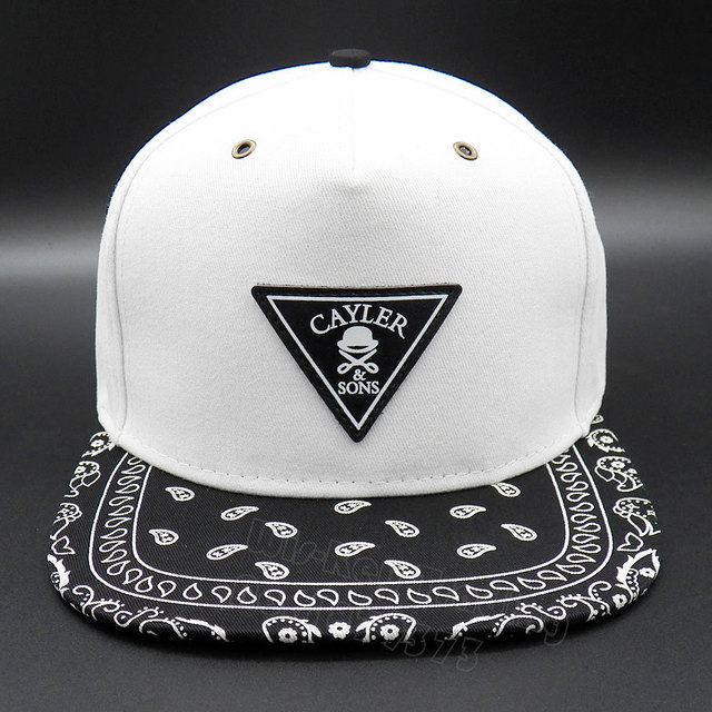 3decc940 2015 white Cayler Sons snapback caps swag flat hip hop cap baseball hats  for men snapbacks casquette bone aba reta bones gorras