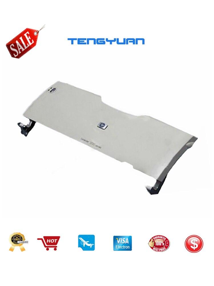 Free shipping 100% original for HP1000 1200 11501300 Toner Cartridge door RG0 1091 000 RG0 1091 printer part  on sale|printer part|original cartridges|  - title=