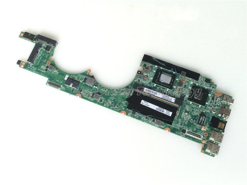 SHELI Laptop Motherboard For hp ENVY 14 14-3000 675517-001 HM65 i5-2467M cpu with integrated graphics card 100% fully tested