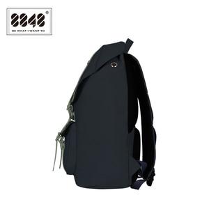 Image 4 - 8848 Brand Travel Men Backpack Waterproof Backpacks 20.6 L Large Capacity Resistant Computer Interlayer Polyester 111 006 008