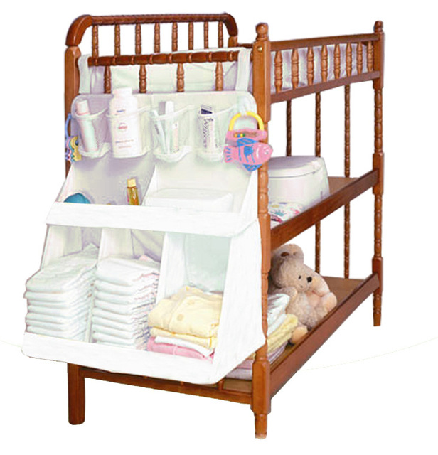 Hanging Organizers for Baby Bed Crib 194