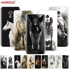 HAMEINUO Конь Арт крышка чехол для телефона для Meizu M6 M5 M5S M2 M3 M3S MX4 MX5 MX6 PRO 6 5 U10 U20 note plus