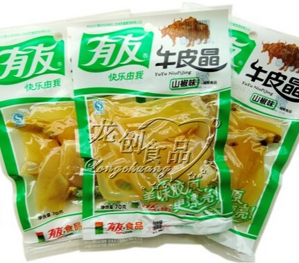 Aliexpress.com : Buy Free Shipping, 2packs/lot Chinese Snacks Delicious Chinese Food Chongqing