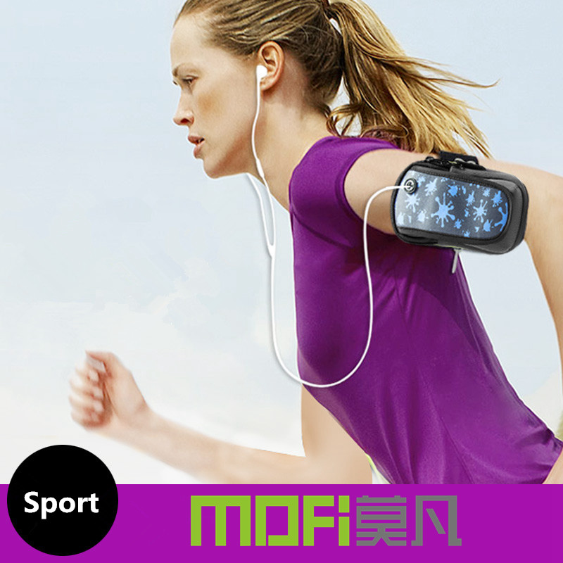 Univeral-running-riding-gym-Arm-bags-MOFi-brand-nylon-belt-sport-bag-women-man-phone-pouch