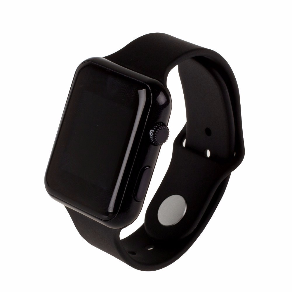 Wearable Devices Bluetooth Smart Watch Smartwatch for iPhone Android Windows Phone Smart Wear Whatch Passometer Smartwrist