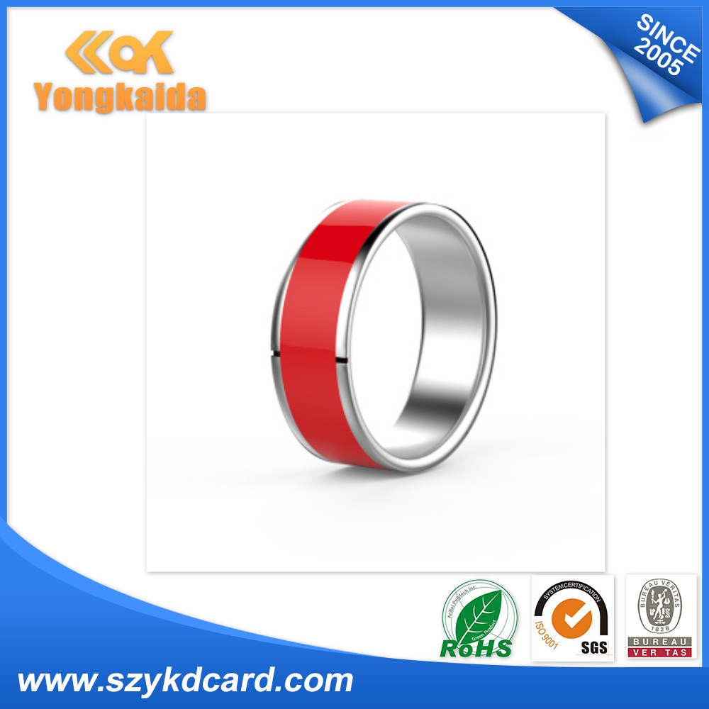 Nfc exchange business cards gallery card design and card template 100pcs creative gift rfid nfc ring for exchange business card 100pcs creative gift rfid nfc ring reheart Choice Image