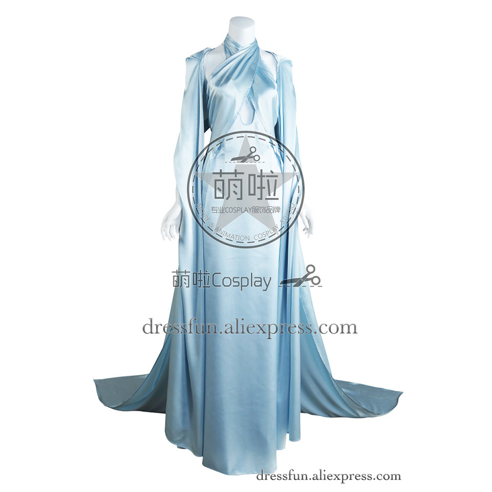 Game Of Thrones Cosplay Daenerys Targaryen Dany Daenerys Stormborn ...