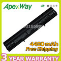 Apexway 8 сотовый 4400 мАч 14.4 В аккумулятор для ноутбука ASUS 4INR18/65 4INR18/65-2 A41-U36 A42-U36 U36 U36J U36JC U36S U36SD