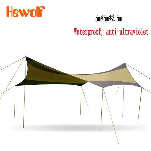 High Quality Ultra-large Outdoor Car Tent Anti-canopy Awning Outdoor C&ing Car Tent  sc 1 st  AliExpress.com & High Quality Ultra large Outdoor Car Tent Anti canopy Awning ...