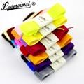 Candy Colors 2pcs/ 1Pair Shoes lace Athletic Sport Sneakers Flat Shoelaces Sport Sneaker Bootlaces Shoe laces Strings