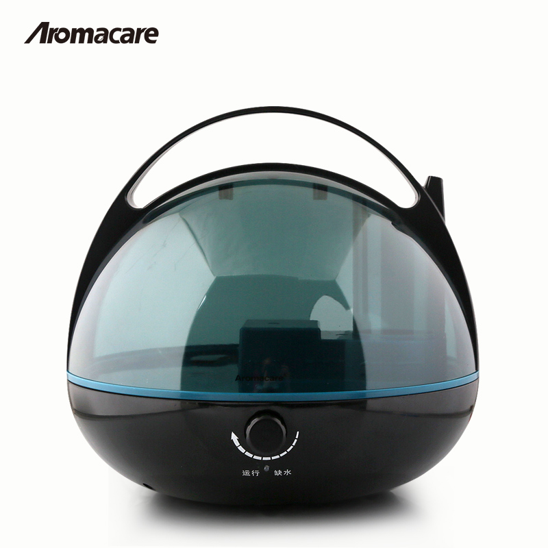 High capacity 4L home humidifier bedroom Mute Aroma machine Air conditioning indoors Essential oil diffuser salter air fryer home high capacity multifunction no smoke chicken wings fries machine intelligent electric fryer