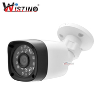 Wistino CCTV Camera Housing Outdoor Use ABS PlasticBullet Casing For Ip Camera Hot Sale Cover Case