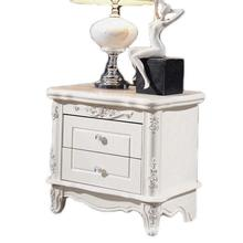 Per La Casa Nachtkastje Mesillas Noche Para El European Wood Mueble De Dormitorio Cabinet Bedroom Furniture Quarto Nightstand