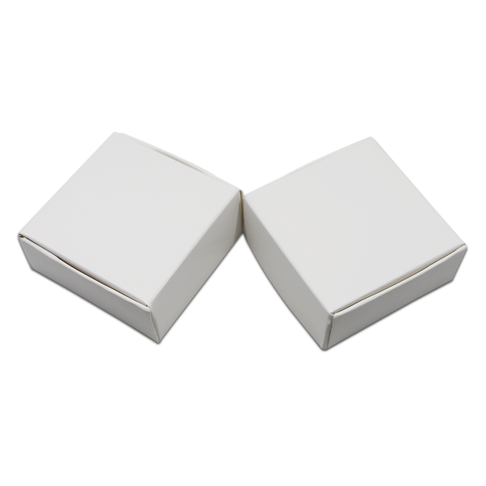 Home & Garden Independent 50pcs/lot Paper Packaging Box Diy Gifts Boxes For Party Wedding Supplies Wrapping Materail Grocery Jewelry Pack Cardboard Case Festive & Party Supplies
