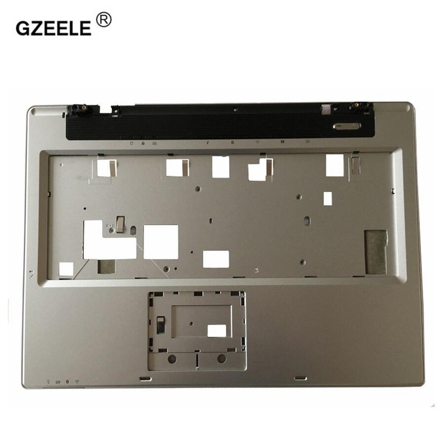 GZEELE NOUVEAU TOP CASE POUR ASUS A8J A8H A8S A8Z Z99D Z99S Z99H Z99J Majuscules Repose-poignets COUVERCLE C shell ordinateur portable PN: 13GNGM3AP012-4