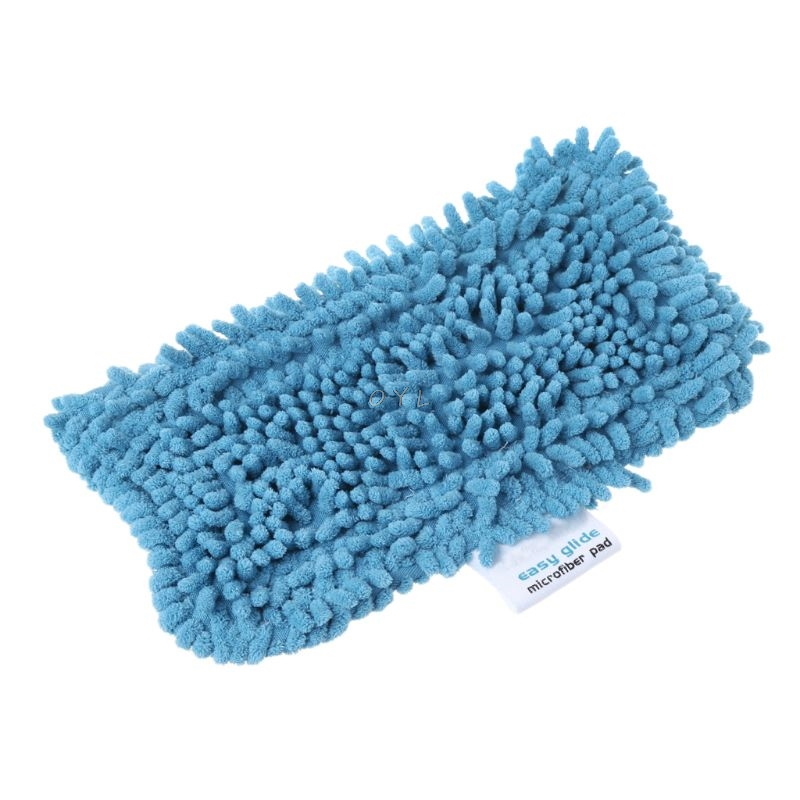 Washable Steam Mop Cleaning Cloth Microfiber Pads Household Replacement For Black&DeckerWashable Steam Mop Cleaning Cloth Microfiber Pads Household Replacement For Black&Decker