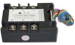 LTVTS-380V-40A LTVTH-380V-60A foto-elektrische geïsoleerde drie-fase AC voltage reguleren module