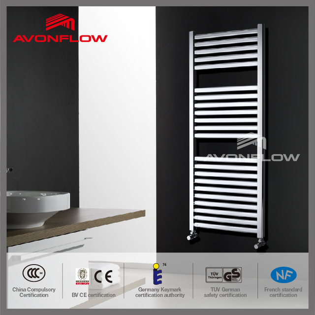 Avonflow Simple Type Radiator Regulating Temperature Electric Towel Warmer With Wall Mounted Bathroom Dryer Af