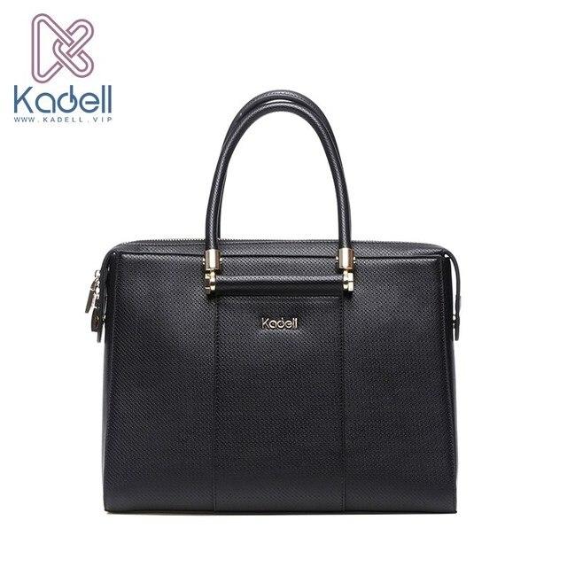 Kadell полые дизайнер Сумки высокое качество Для женщин Повседневное сумка женский большой плеча Курьерские Сумки из искусственной кожи Бизнес сумка