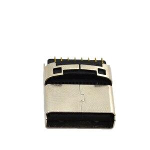 Image 4 - 10 STUKS veel Hoge qualtiy composiet AV adapter kabel cord 16pin 16 PIN jack interface connector voor SEGA dreamCast voor DC