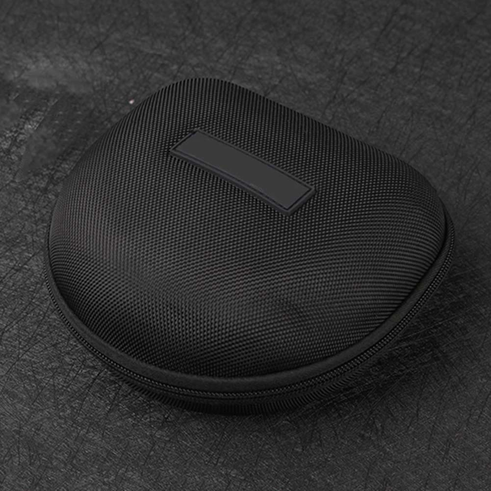 Funda de auriculares portátil a prueba de golpes EVA bolsa de almacenamiento de auriculares caja de cremallera para Marshall GDeals