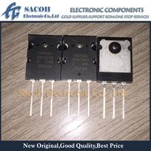 10 пар 2SA1943 2SC5200 TO-3PL NPN+ PNP усилитель мощности транзистор