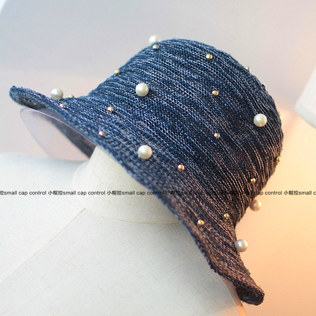 Лето мода женщин соломы пляж шляпа широкими полями ковша Sunbonnet бесплатная доставка SCCDS-015